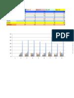 workbook1 sreadsheet