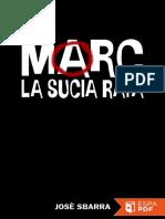 Marc, la sucia rata - Jose Sbarra.pdf