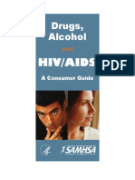 Eng- Drugs Alcohol and HIV_AIDS SAMHSA