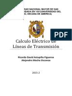 Linea de transmision