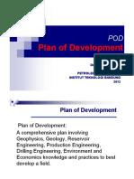 01 Plan of Development