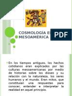 cosmologia mesoamérica