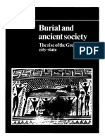 Burial and Ancient Society .PDF