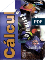 Calculo en una variable - Claudio Pita.pdf