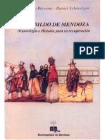 El Cabildo de Mendoza Arqueologia Para s