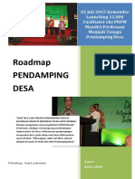 BUKU Roadmap Pendamping Desa 1