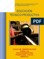 Educacion Tecnica