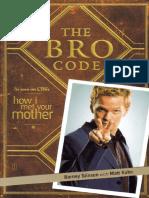 The bro code portugues pdf