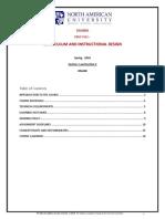 syllabus-educ 5312 curriculum and instructional design-spring-2016