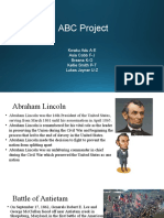 abc project  3