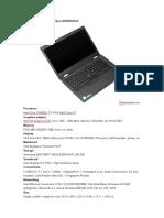 caracteristicas laptops 2016