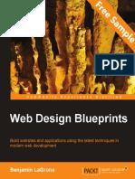 Web Design Blueprints - Sample Chapter