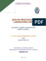 Guia de Practicas de Laboratorio Cnc