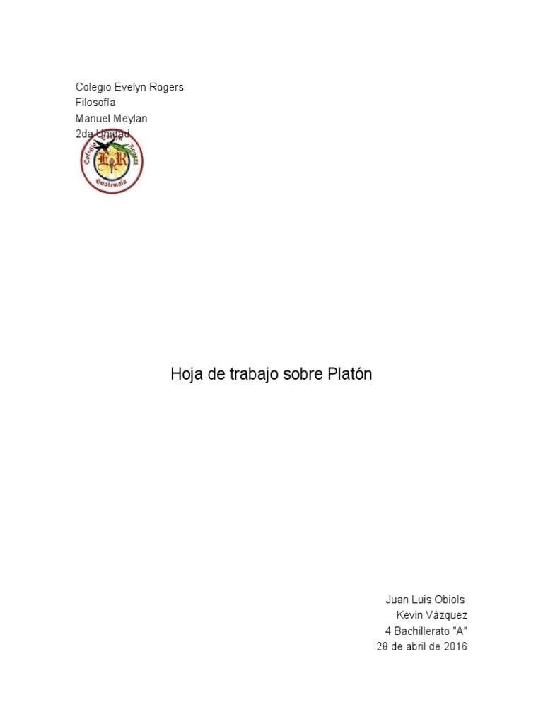 Hoja de Platon Final