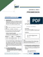 A S1 Promedios
