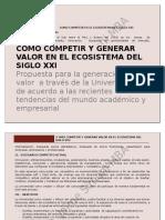 Proyectos Business Boston - Universidades Peru