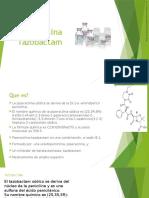 Piperacilina Tazobactam