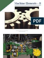 Unit I DME II Spur Gears by sachin dhavane