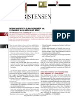 Dental Economics - Resin-Modified Glass Ionomer vs. Flowable as a Liner or Base Eprint