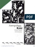 01 Antropología Del Performance