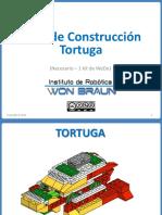 Guia Tortuga - WVB