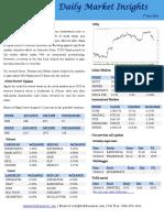 Daily Stock Market Tips via Experts