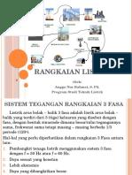 RL2 - 1. Sistem Tegangan
