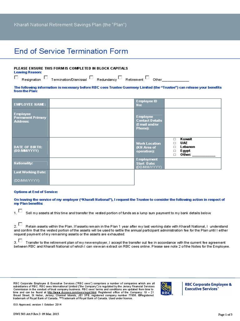 Service Form | Pound Sterling | Banks