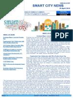 SMART CITY APRIL 2nd week-.doc