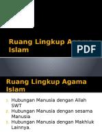 Tugas Agama 2