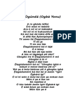 009-OGBE OGUNDA