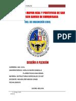 DISEÑO A FLEXIÓN.docx