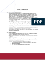 uindy tv5 proposal pdf