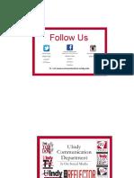social media flyer pdf