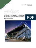 ORTHOTROPIC STEEL DECK Design.pdf