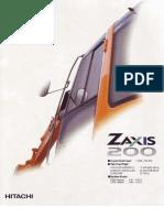 ZX210MF