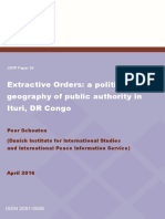 JRSP Paper 30-Extractive Orders