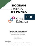 298076603-Rencana-Kerja-Ponek-Rsmkkg-2016.docx