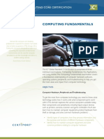 Comp Fundamentals GS3