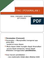 Modul 3- Forecasting