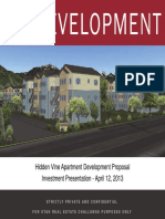BR Development - Hidden Vine Apartments