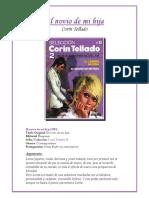 Corin Tellado - El Novio de mi Hija.pdf