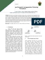 Jurnal Analisis Jaringan Komputer Menggunakan Teknologi Virtualisasi.pdf