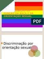Minoria Sexual 1 Pwp