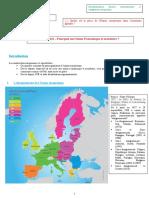 Fiche 221 – Pourquoi Une Union Economique Et Monétaire