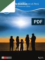 Conociendo Al Segmento Familias en El Perú - 2015