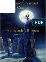 Pilhagem Virtual - Contos - Alessandro Ramos