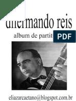 Dilermando Reis Album de Partituras