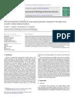 Thermoresponsive Chitosan N-Isopropylacrylamide Copolymer Through Atom