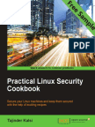 Practical Linux Security Cookbook - Sample Chapter